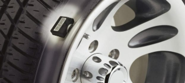 Tyre Pressure Monitoring Systems are not replacement for regular tyre checks