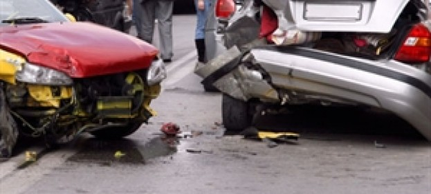 Drivers at risk from 'sudden jam' accidents