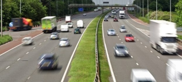 SMART motorways were officially introduced last year to replace Managed Motorways