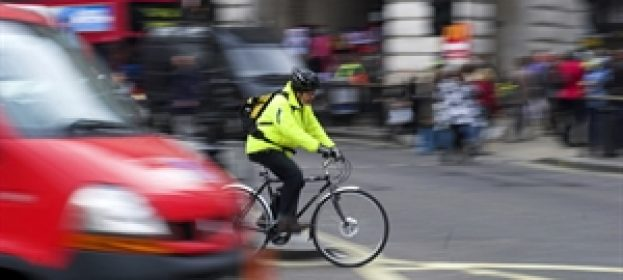 Fleets urged to help tackle pedestrian and cyclist casualties
