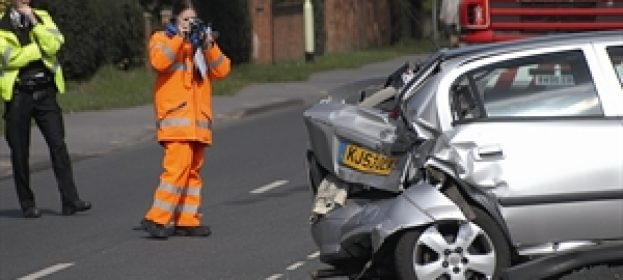 86% of fleets have experienced road accident in past 12 months