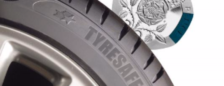 27% of tyres illegal at time of replacement