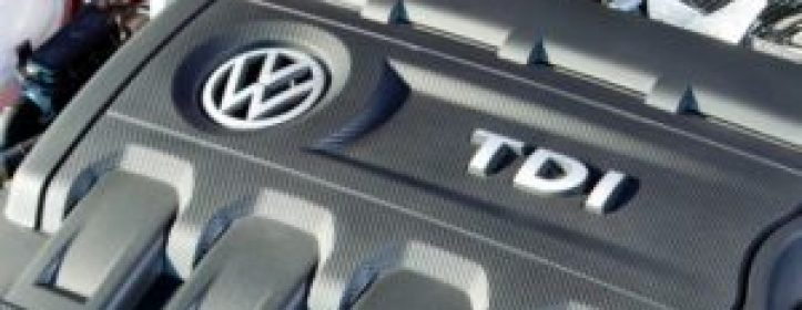 Volkswagen Group to recall millions of diesels for NOx fix