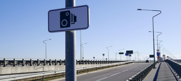 Do We Need a New Way to Tackle Speeding?