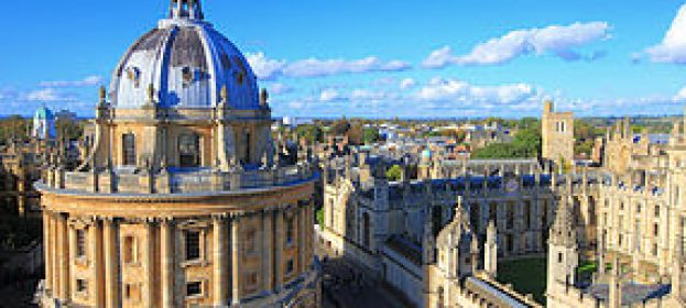 Oxford aims to become first UK city to ban gas and diesel vehicles