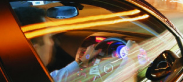 More than half of speeding offences happen in 30mph zones