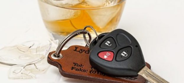 Drink-drive fatalities reach eight-year high